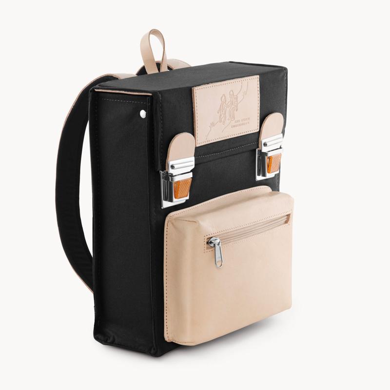 402a8c81e58a STUDIO MINI — Toddler Backpack +colours