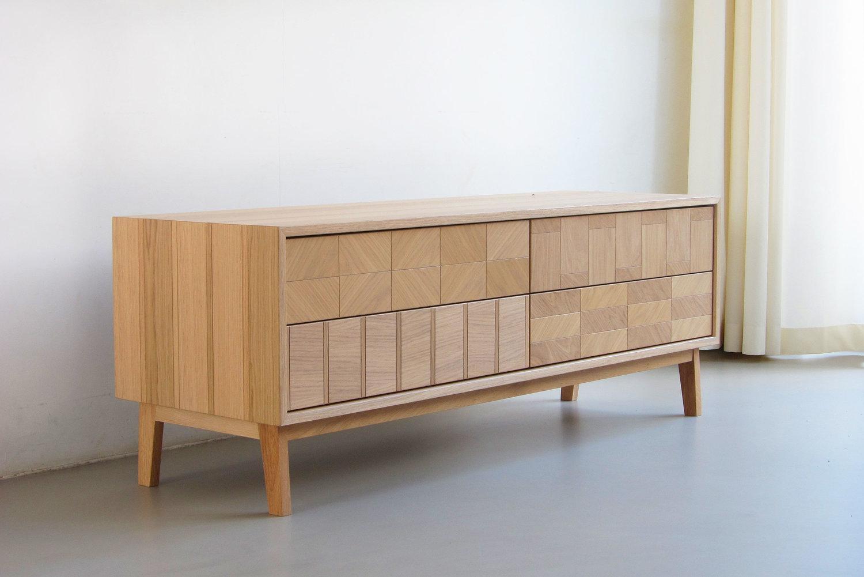 Ladenkast Voor Slaapkamer : Ladenkast patchwood m143 u2014 renier