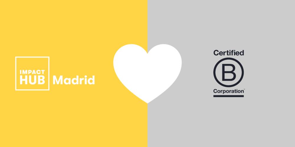 Disfruta de una Membresía en nuestro espacio de coworking - Hay muchas personas con buenas ideas para mejorar el mundo. Impact Hub es el lugar donde hacerlas realidad. ¡Solicítalo en madrid.administracion@impacthub.net!
