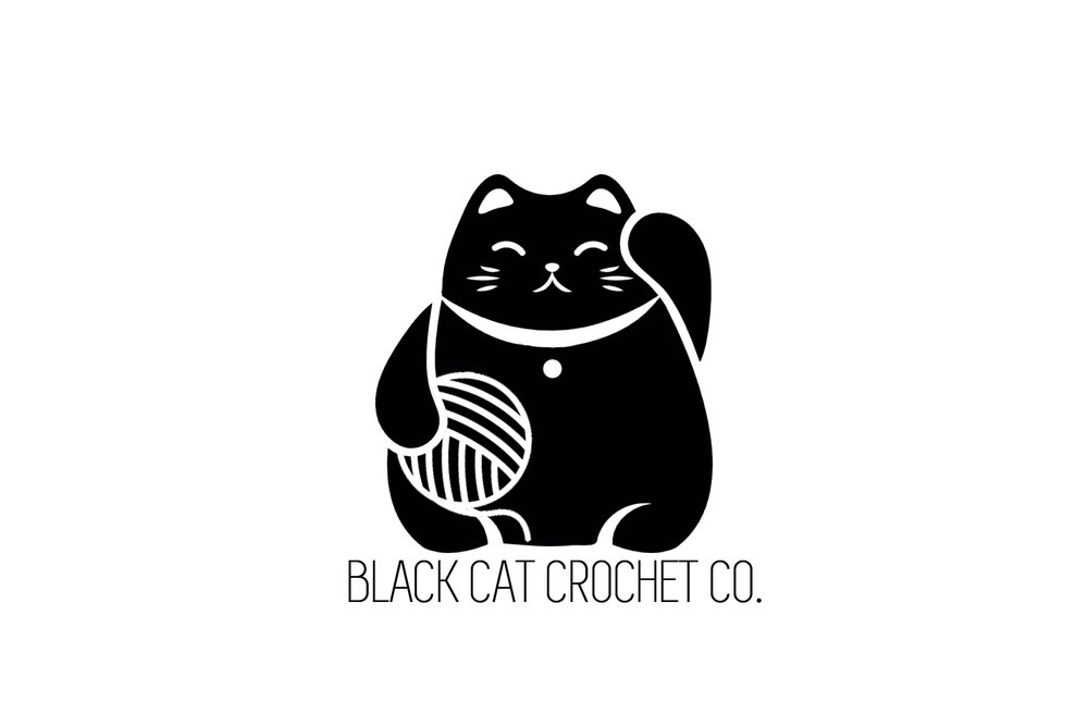Black Cat Crochet Co. Instagram: Black Cat Crochet