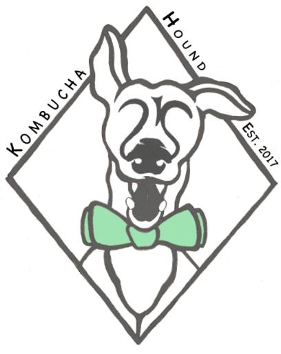 Komboucha Hound Instagram: Kombucha Hound email: kombuchahound@gmail.com