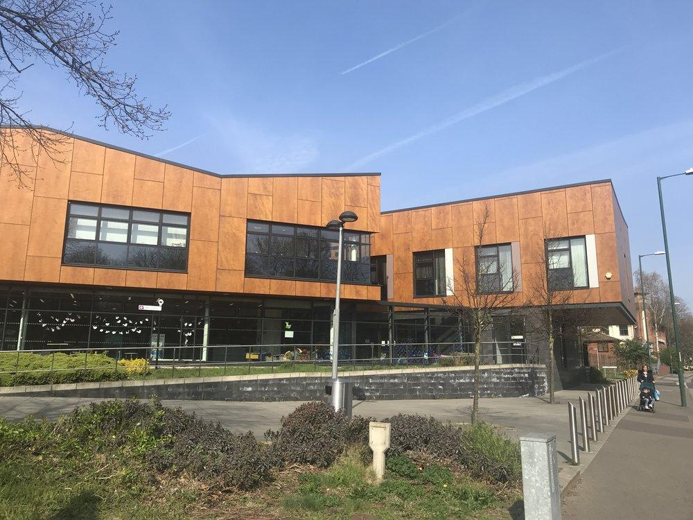 St Anne's Valley Centre