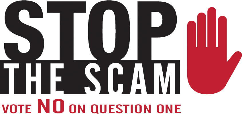 Stop The Scam