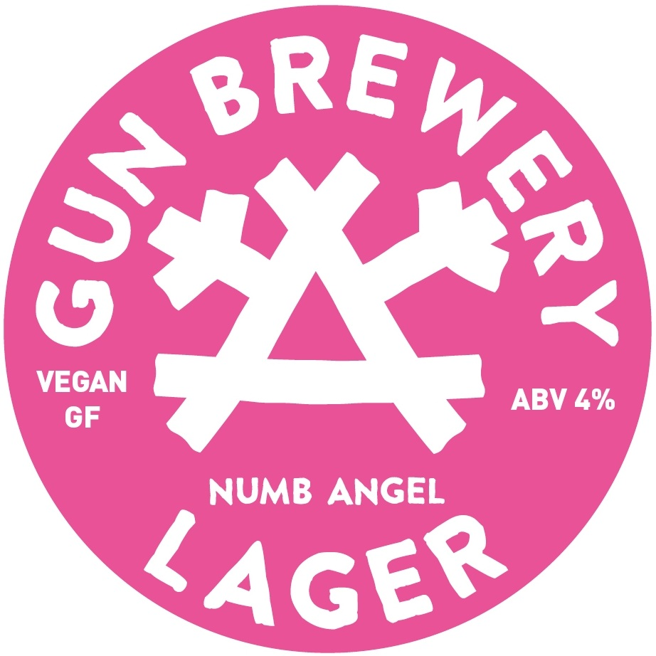 Numb Angel Lager