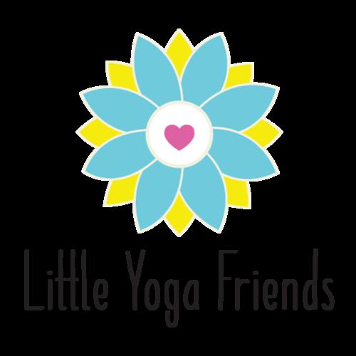 Preschool (age 3-5) Yoga & Mindfulness (8 weeks)