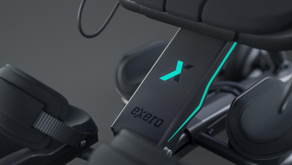 DESIGN - Spike har et raskt og sporty design. Hjul, felger og fjærer kan bestilles i ulike farger.