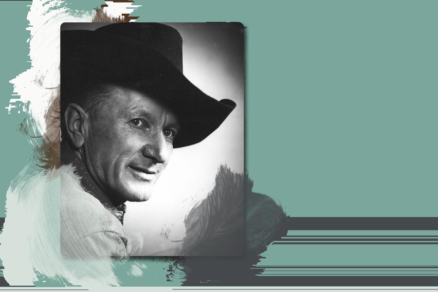 Peter Hurd: 1904–1984