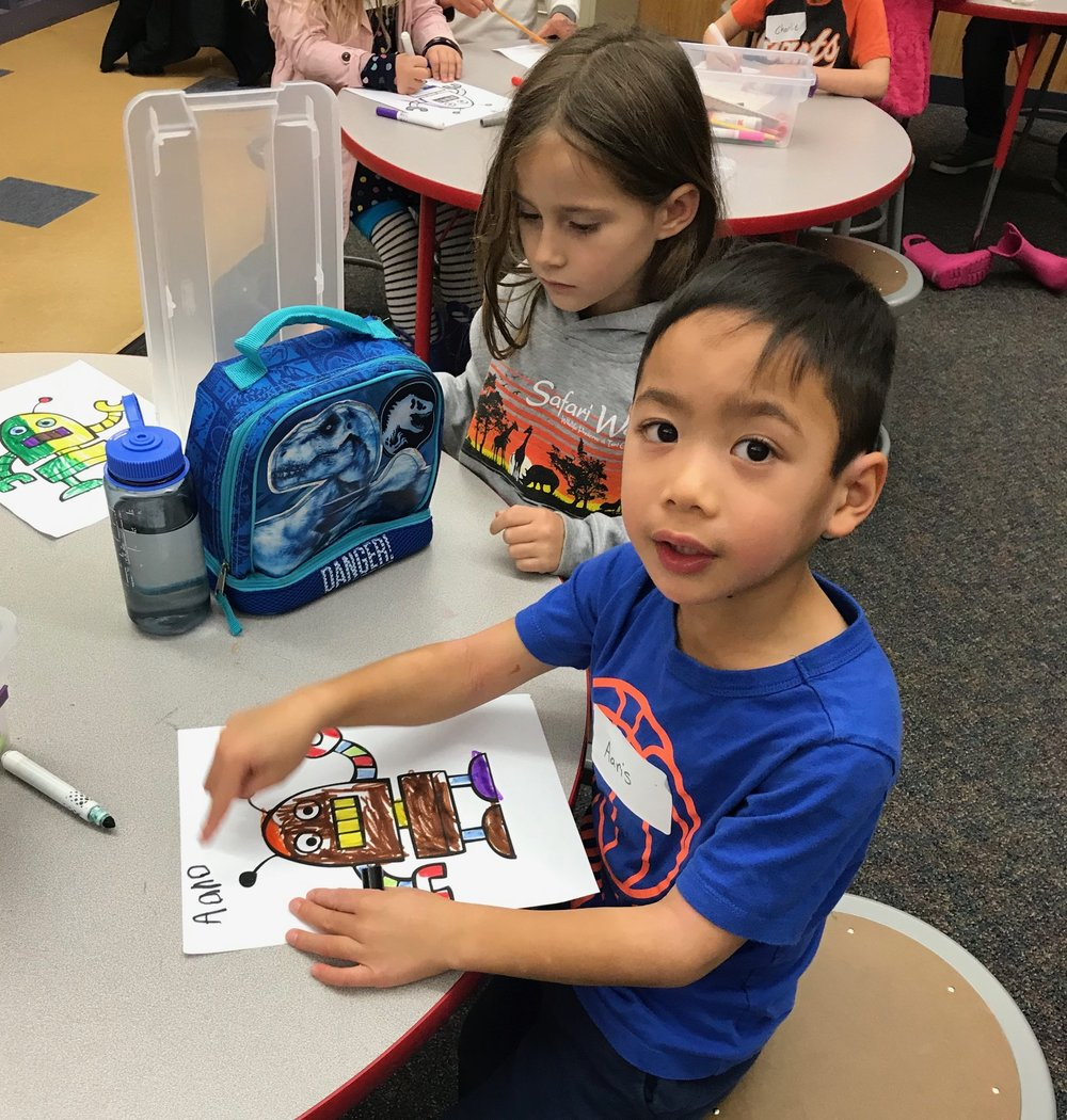 It's all about the kids :) - We are here to help our students find their creative genius. Through challenging and fun camps and classes we believe the disciplines learned at Napa STEM Academy will help them in every aspect of their lives.~ Discover our Programs~ See what we do at the Schools