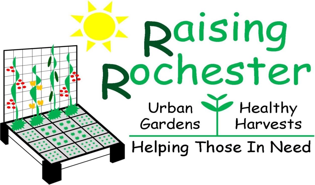 Raising Rochester