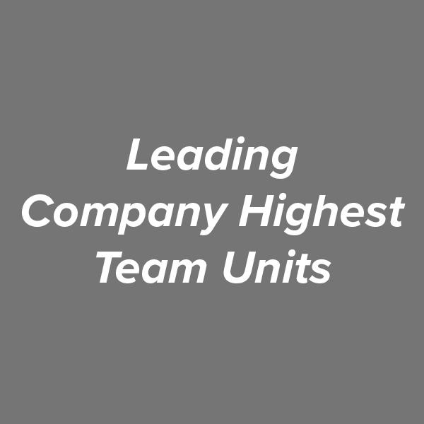 Leading Company Highest Team Units.jpg