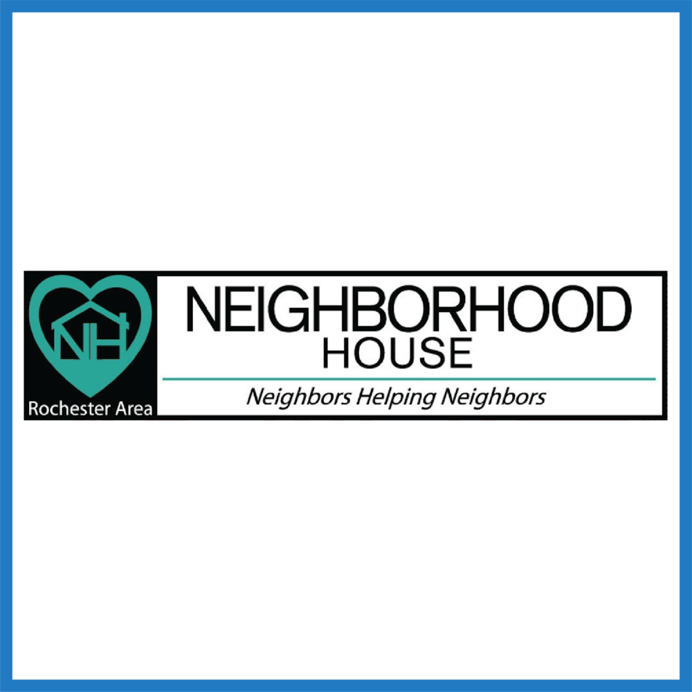 Rochester Area Neighborhood House Food Pantry -