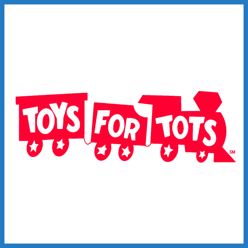 Toys for Tots -