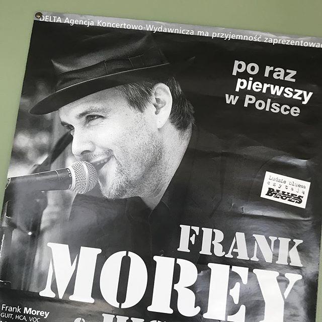 Ah sweet Poland 🇵🇱 #frankmorey #bostonmusicians #livemusic #bostonmusic #poland #tour #folk #rock #blues #musicislife #guitar #flashesofdelight #polandbeautiful