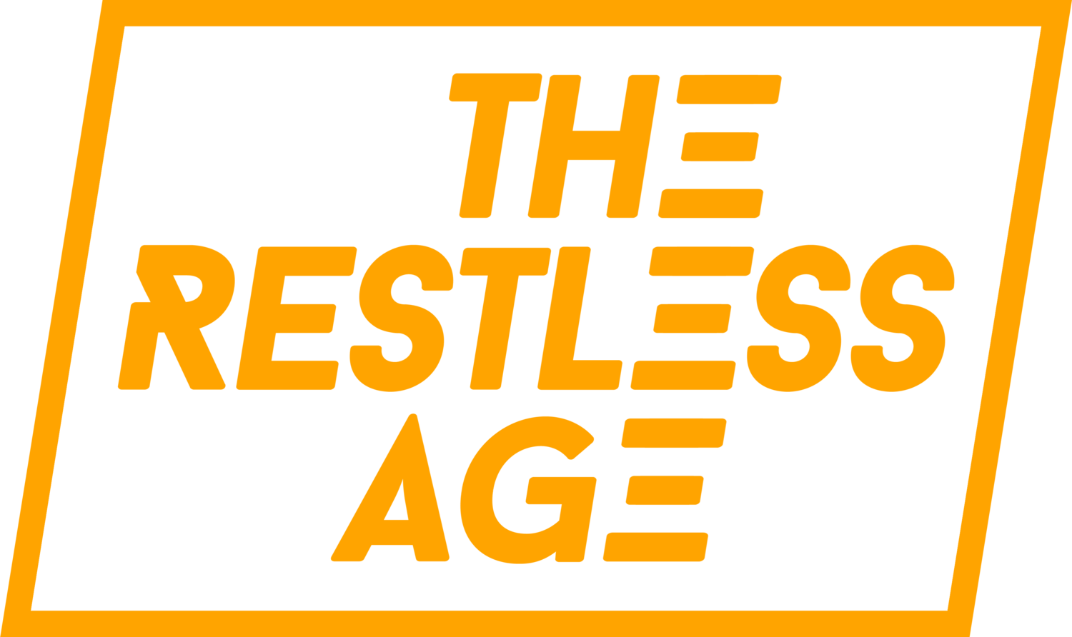 The Restless Age