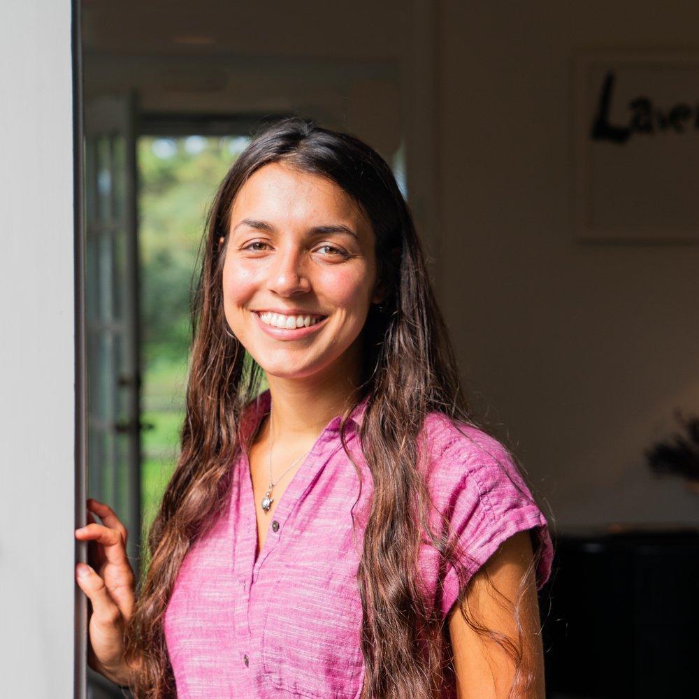Nantucket Massage Therapist Kaitlyn