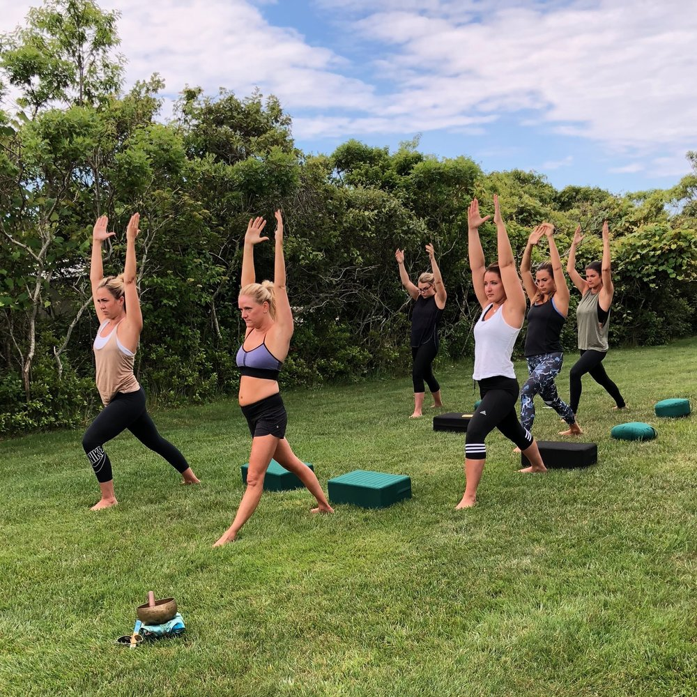 Nantucket-retreat-fitness
