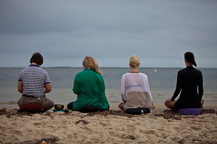 Nantucket Meditation