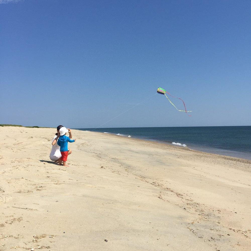 Nantucket Retreat