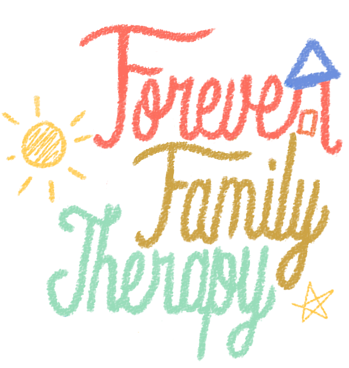 Forever Family Therapy