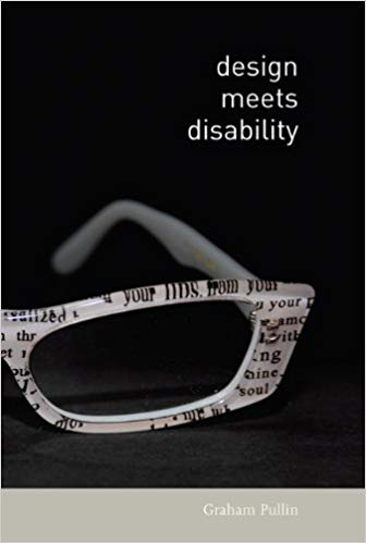 Cover: Design Meets Disability