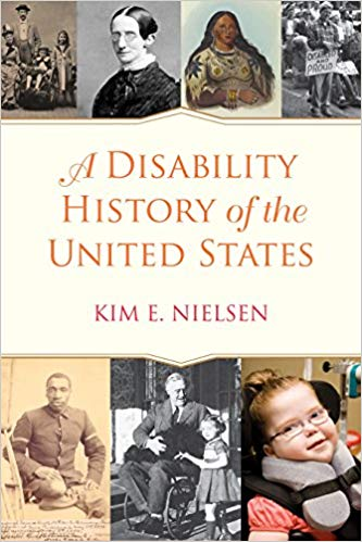 Cover: A Disability History of the United States