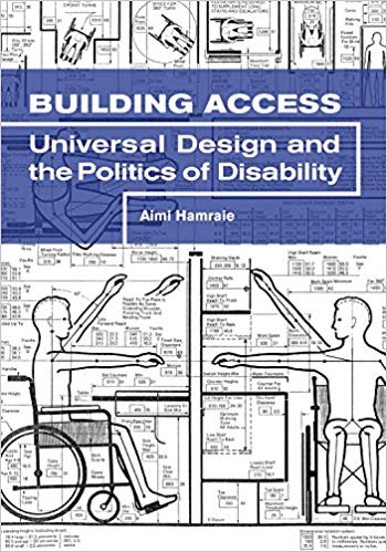 Cover image: Building Access: Universal Design and the Politics of Disability