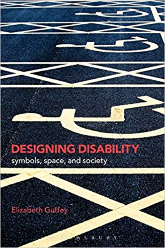 Cover image: Designing Disability