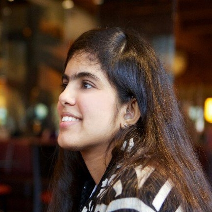About the Author: Swetha Machanavajhala - Swetha Machanavajhala is a software engineer at Microsoft in Azure Networking team. Apart from her day job she is very passionate in building products that help people who are deaf or hard of hearing. Her stint at Microsoft since 2013 gave her experiences from developing software to being a seasoned hacker to leading teams cross country and giving several talks at conferences.
