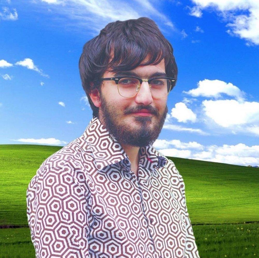 (Je maîtrise Photoshop)
