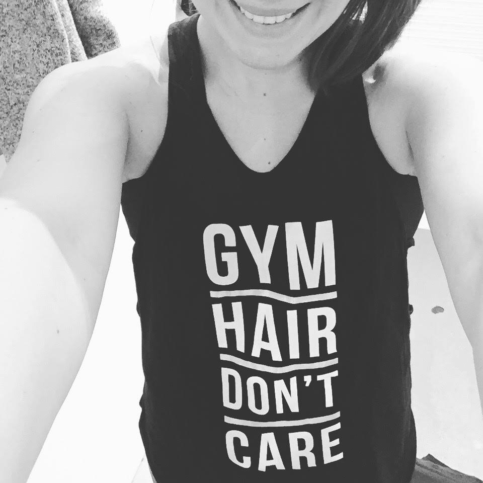 As a self-proclaimed workout fanatic, one of the biggest struggles for me during my TTC journey was whether or not to continue working out during infertility treatments, and how hard. -