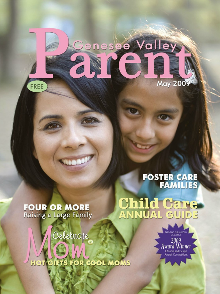 Articles | The Adoptive Parent