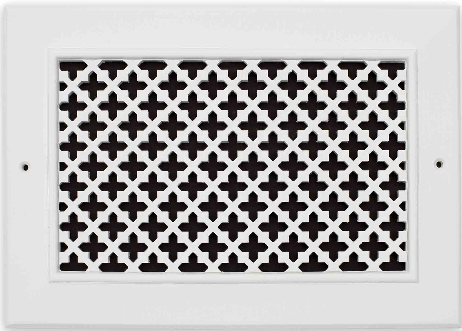 Caspian Cross — Classic Grills and Air Vent Covers