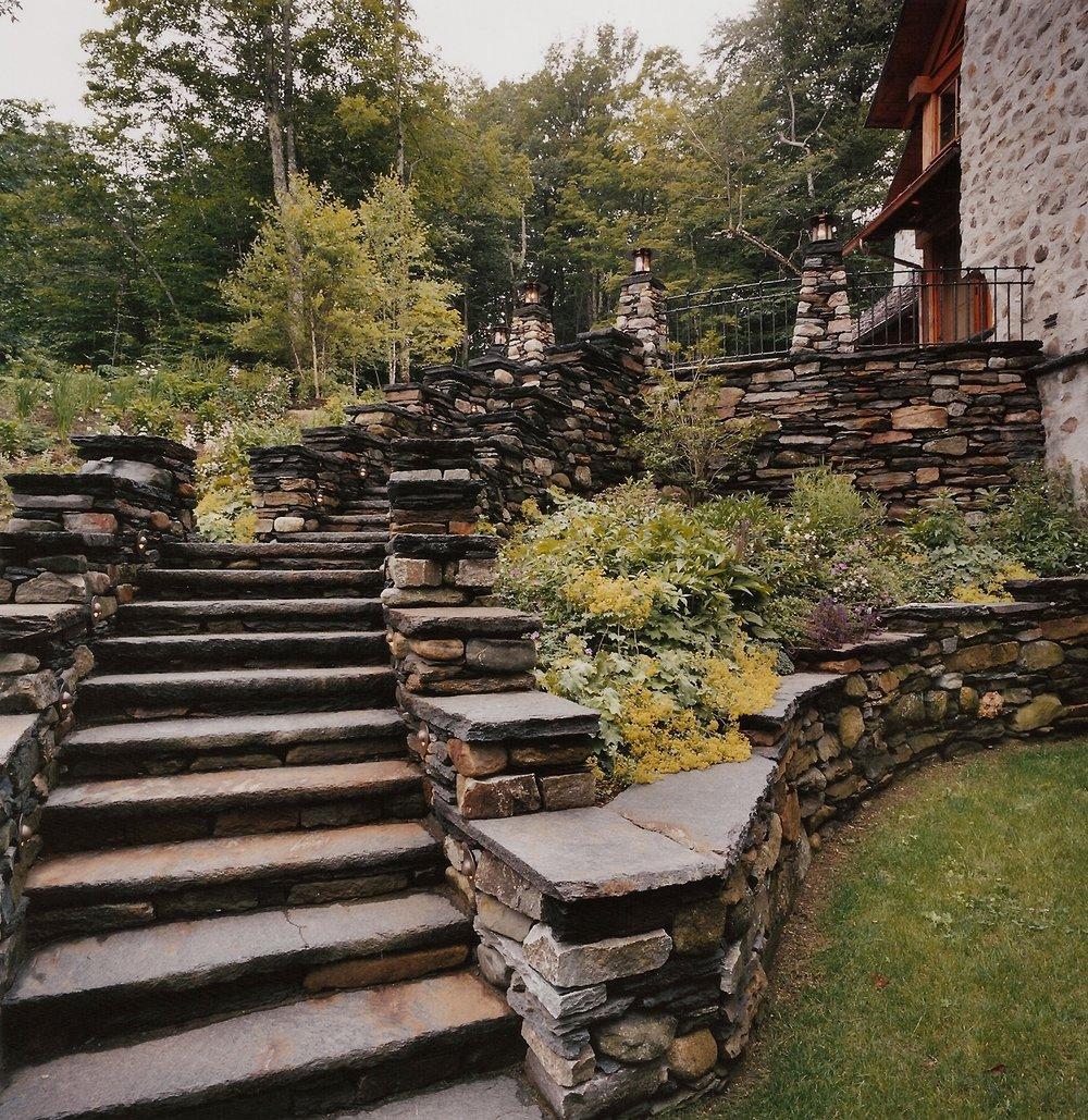 Mountain House Stone Stairway.jpg