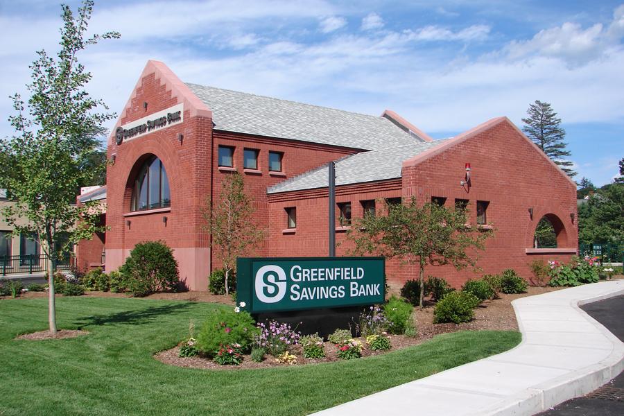 Greenfield Savings Bank -