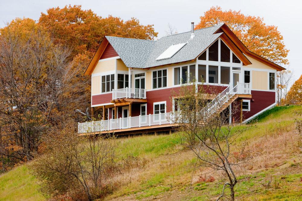 Katywil Eco Village -