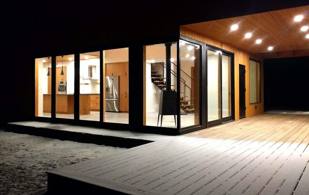 Modern Simplicity -
