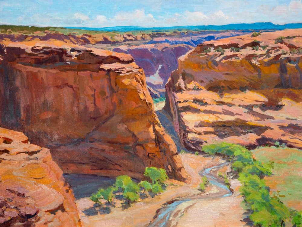 Canyon de Chelly large