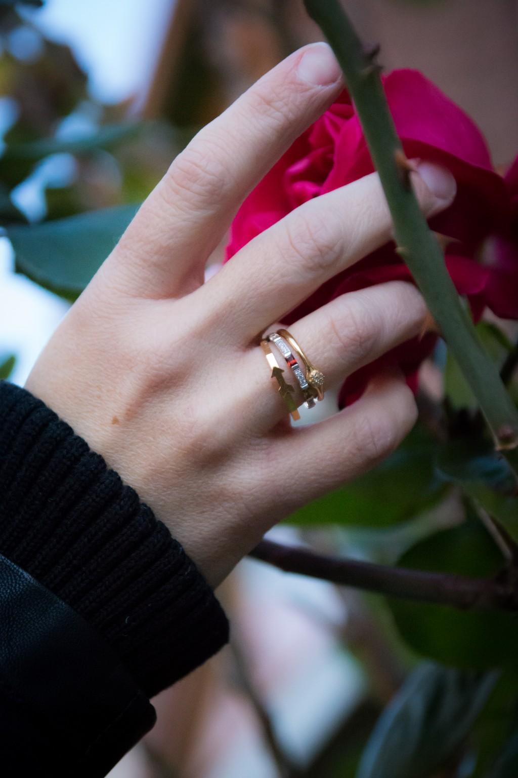 Rings n roses