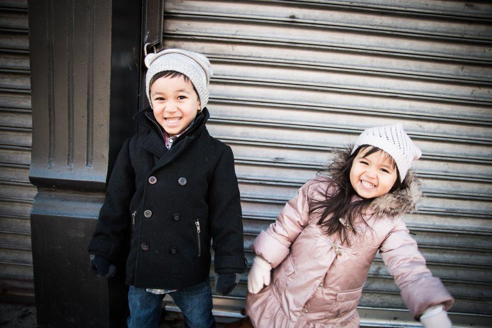 ria's kiddos