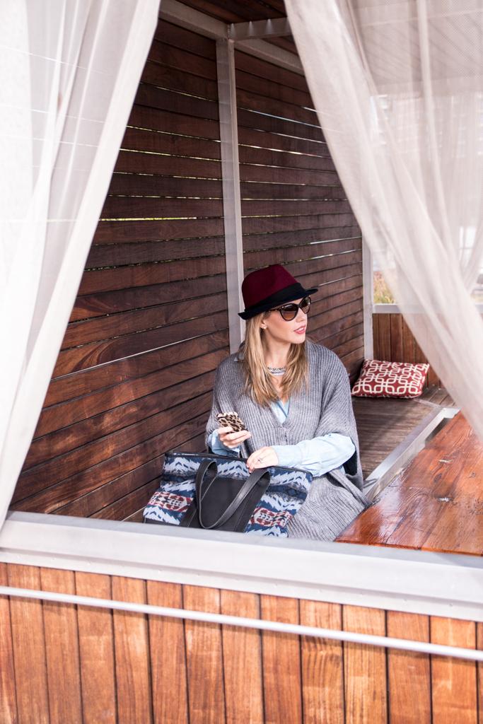 cool cabana