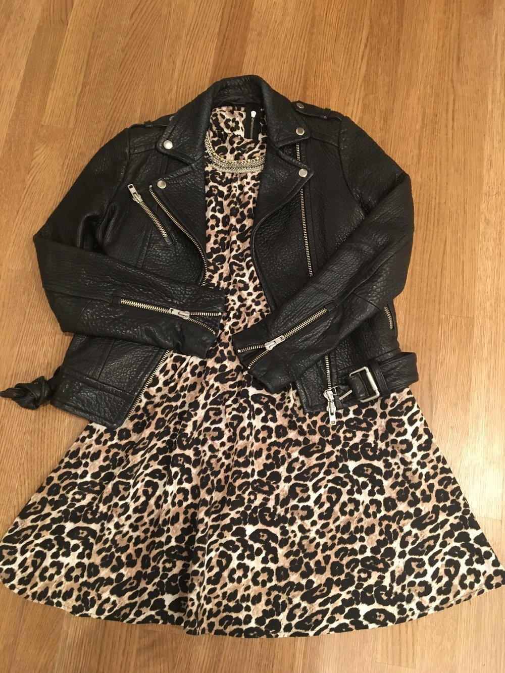 Dress/Jacket