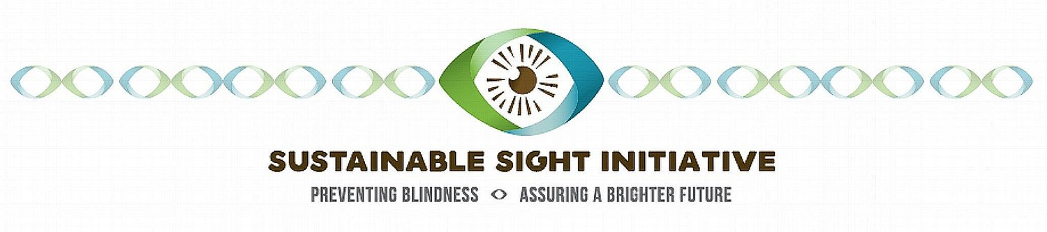 Sustainable Sight Initiative