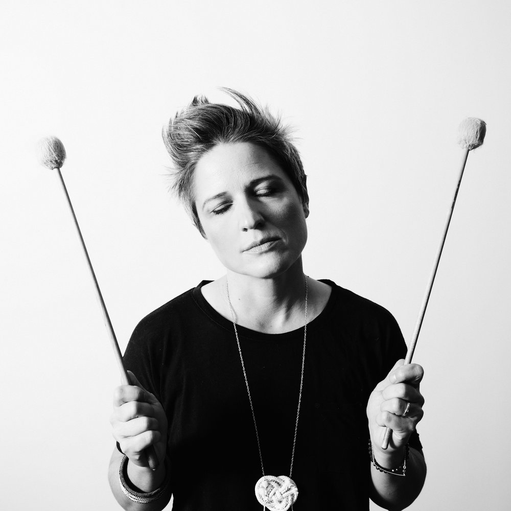 Allison Miller with mallets.jpg