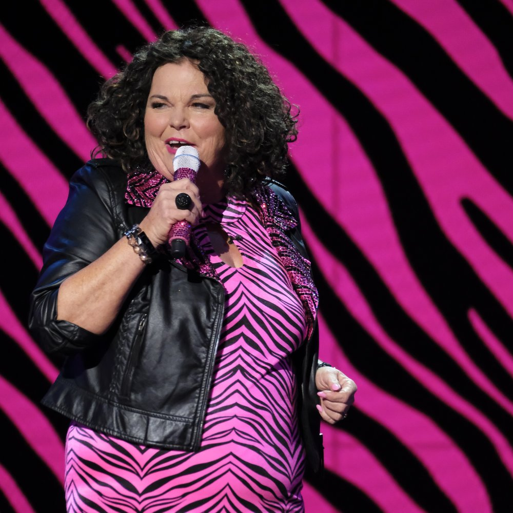 E5:  Vicki Barbolak  - Stand-Up Comic Episode: The Road To America's Got Talent | Why It's A Great Time For Women Comics