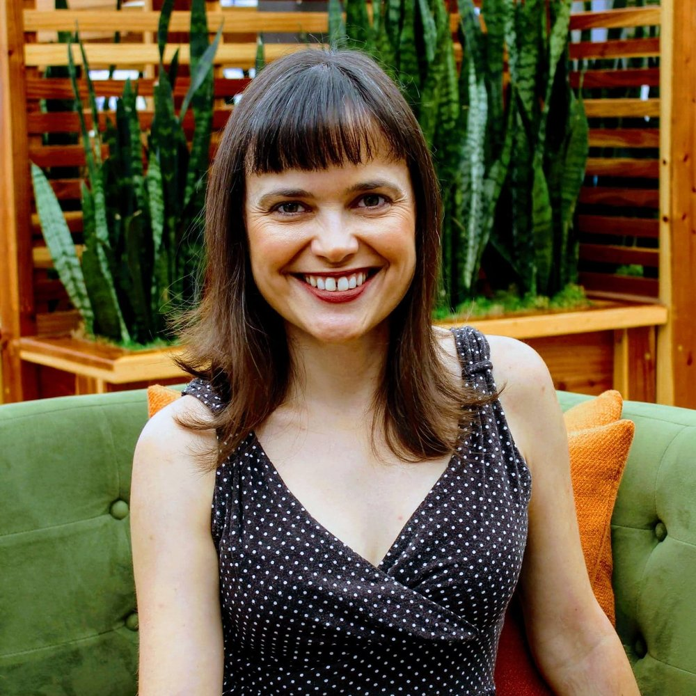 E6:  Vanessa Anton  - Improviser Episode: The Art of Vulnerability