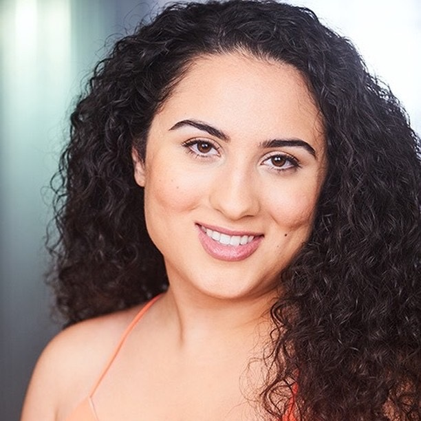 E15:  Sarah Fatemi  - Stand Up Comic | Writer | Actor Episode:Creating Projects That Exemplify Diversity