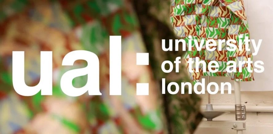 UAL Partnership - University of the Arts London (UAL) has been selected for one of the nine game-changing research and development partnerships as part of the government's investment in the UK's creative industries, under the banner of the flagship Industrial Strategy Challenge Fund initiative. The project focuses on innovation within the fashion and textile supply chain.Full article here