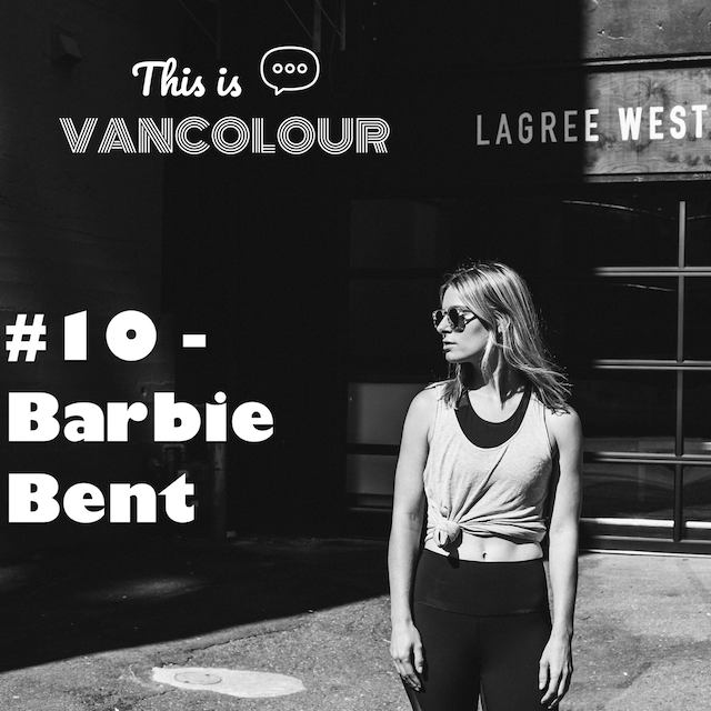 Barbie Bent is the founder of Lagree West - the only provider of the Lagree fitness method in Vancouver.
