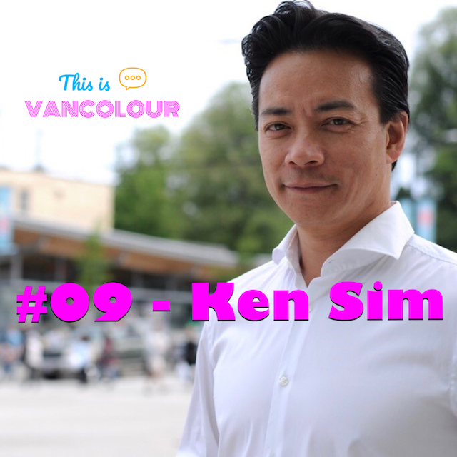 Ken Sim, founder of Nurse Next Door and Rosemary Rocksalt, is a leading mayoral candidate for the City of Vancouver.   Apple Podcasts   Google Play    Stitcher