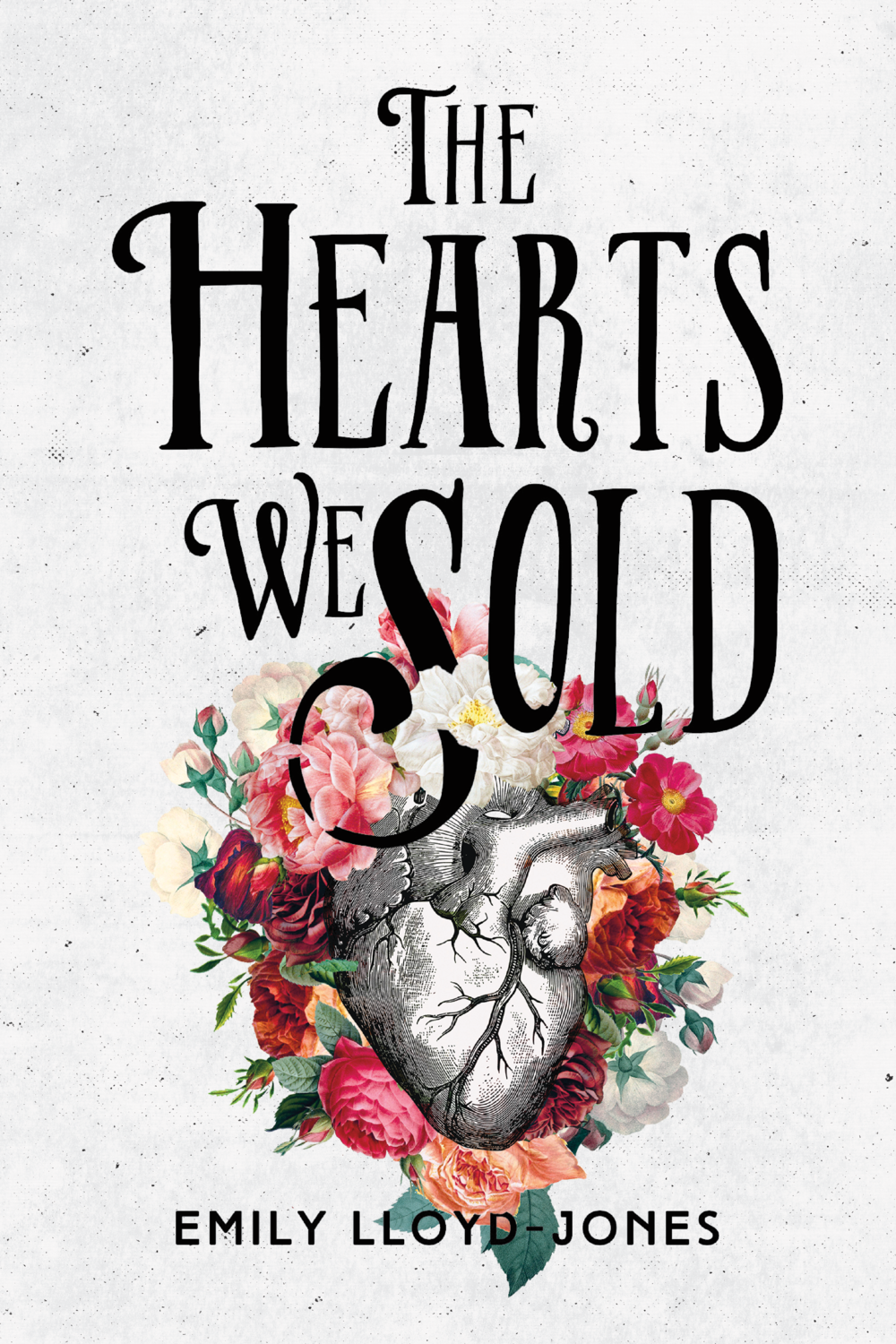 the hearts we sold paperback